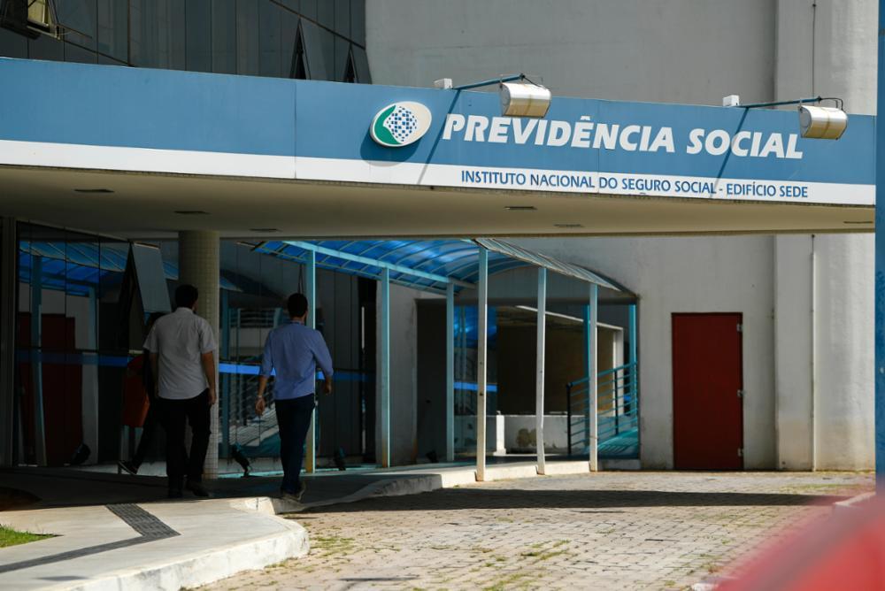 Trabalho - previdência - INSS reforma da previdência sistema previdenciário