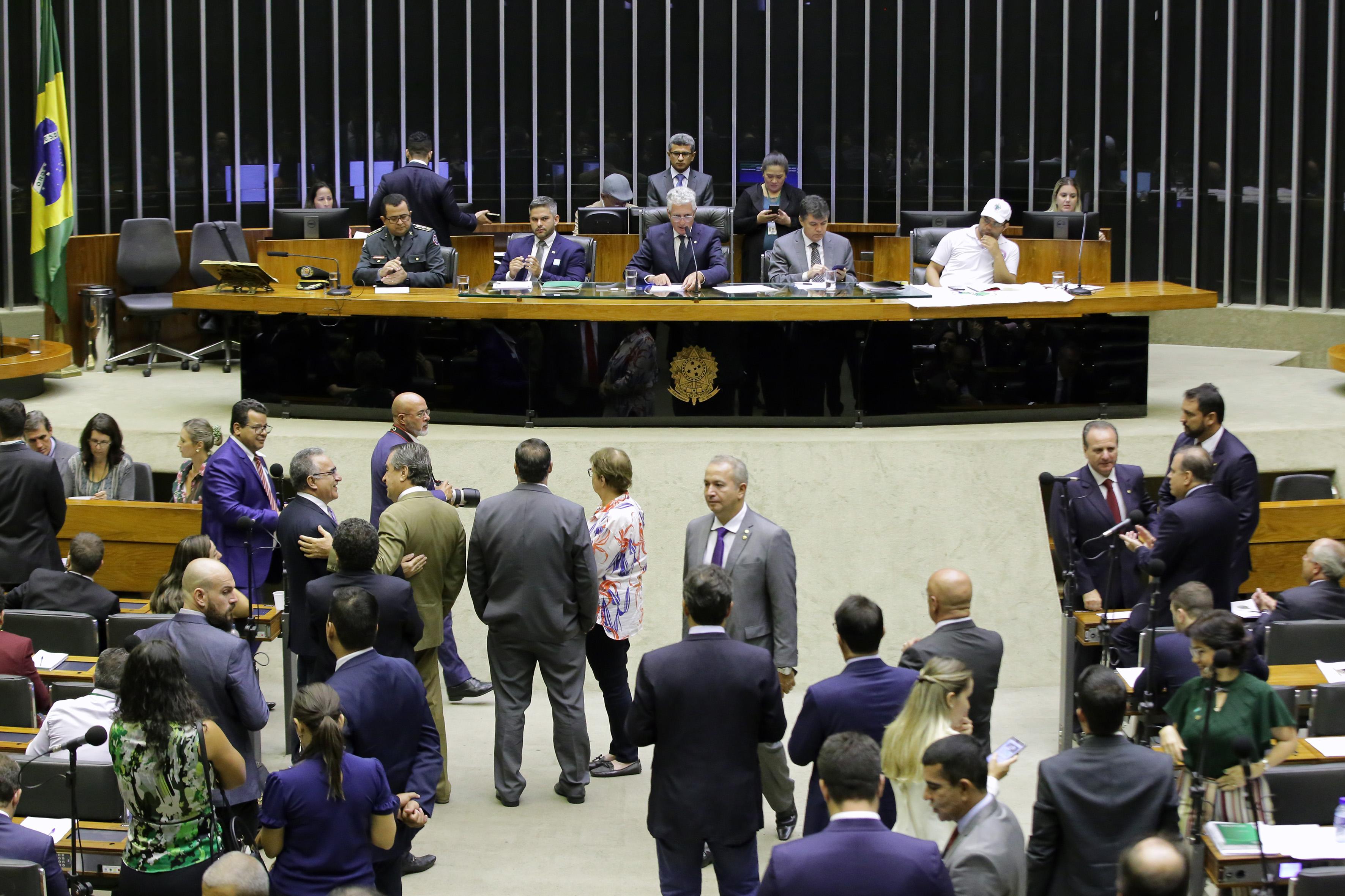 Comissão geral para discutir sobre as circunstâncias e responsabilidades do rompimento da barragem da Mina do Córrego do Feijó, em Brumadinho, MG