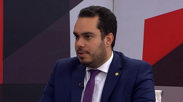 Dep. Paulo Eduardo Martins