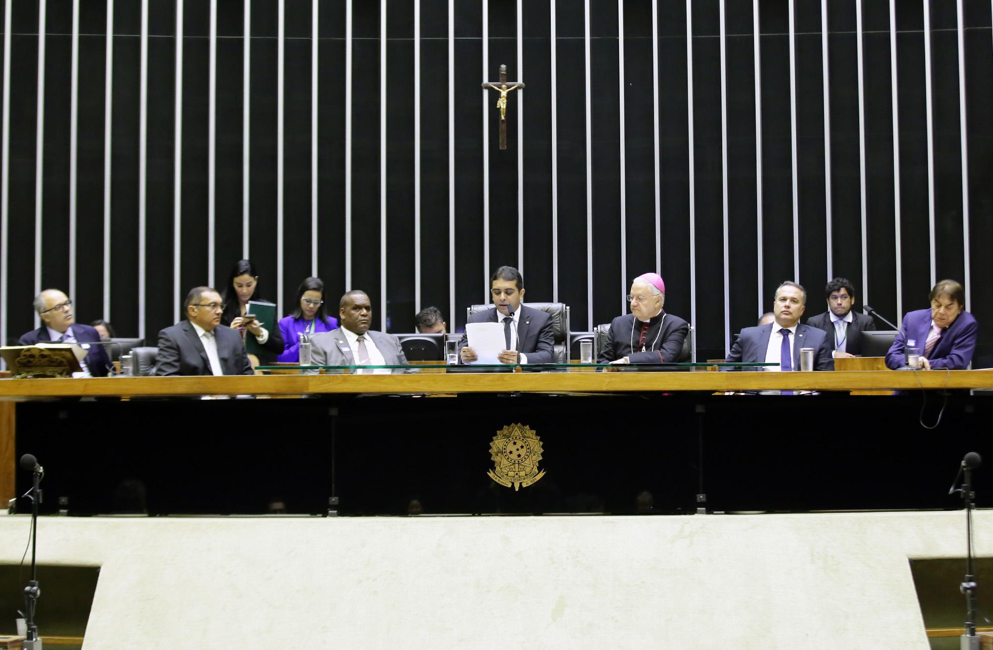 Homenagem ao Aniversário do Município de Garanhuns/PE