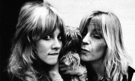 Memória do Rock, 16/03/2019 - Stevie Nicks e Christine McVie, 1975
