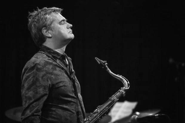 Esquina do Jazz, 16/03/2019 - Mark Lockheart