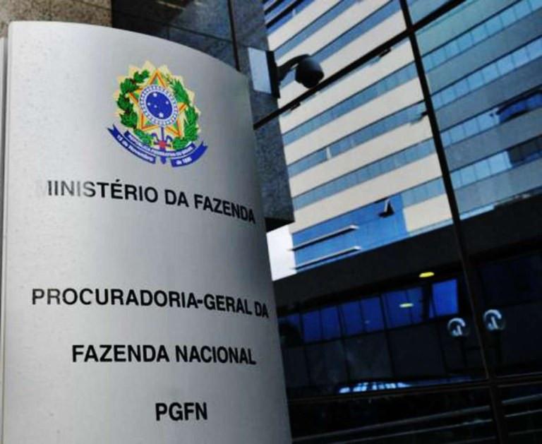 sede da procuradoria geral da fazenda nacional PGFN