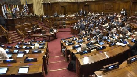 Parlamento do Mercosul