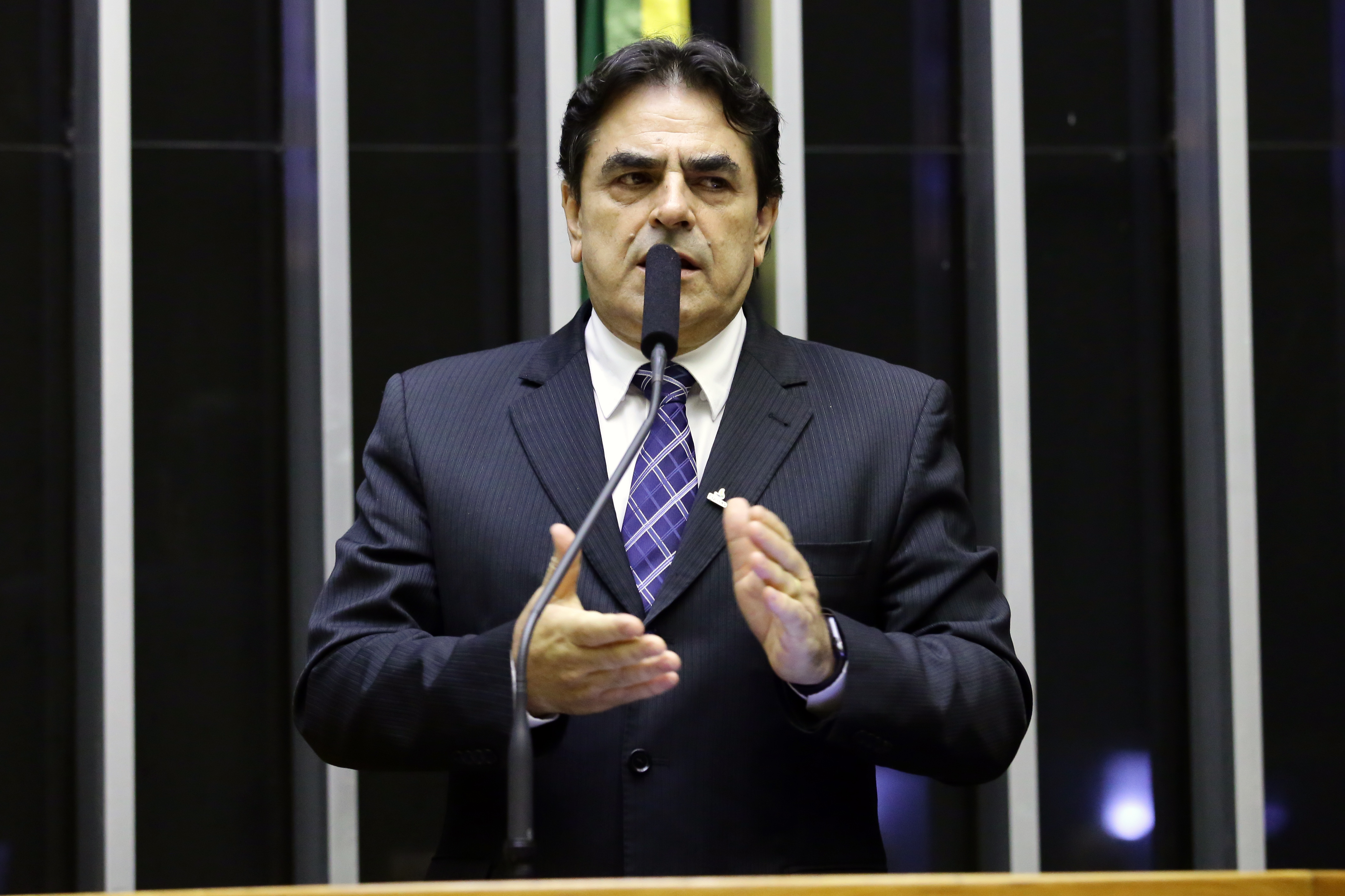 Homenagem ao Aniversário de FURNAS. Dep. Domingos Sávio (PSDB - MG)