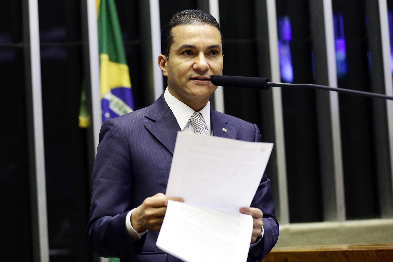 Ordem do dia para votação e discussão de diversos projetos. Primeiro-Vice-Presidente, dep. Marcos Pereira (PRB-SP)