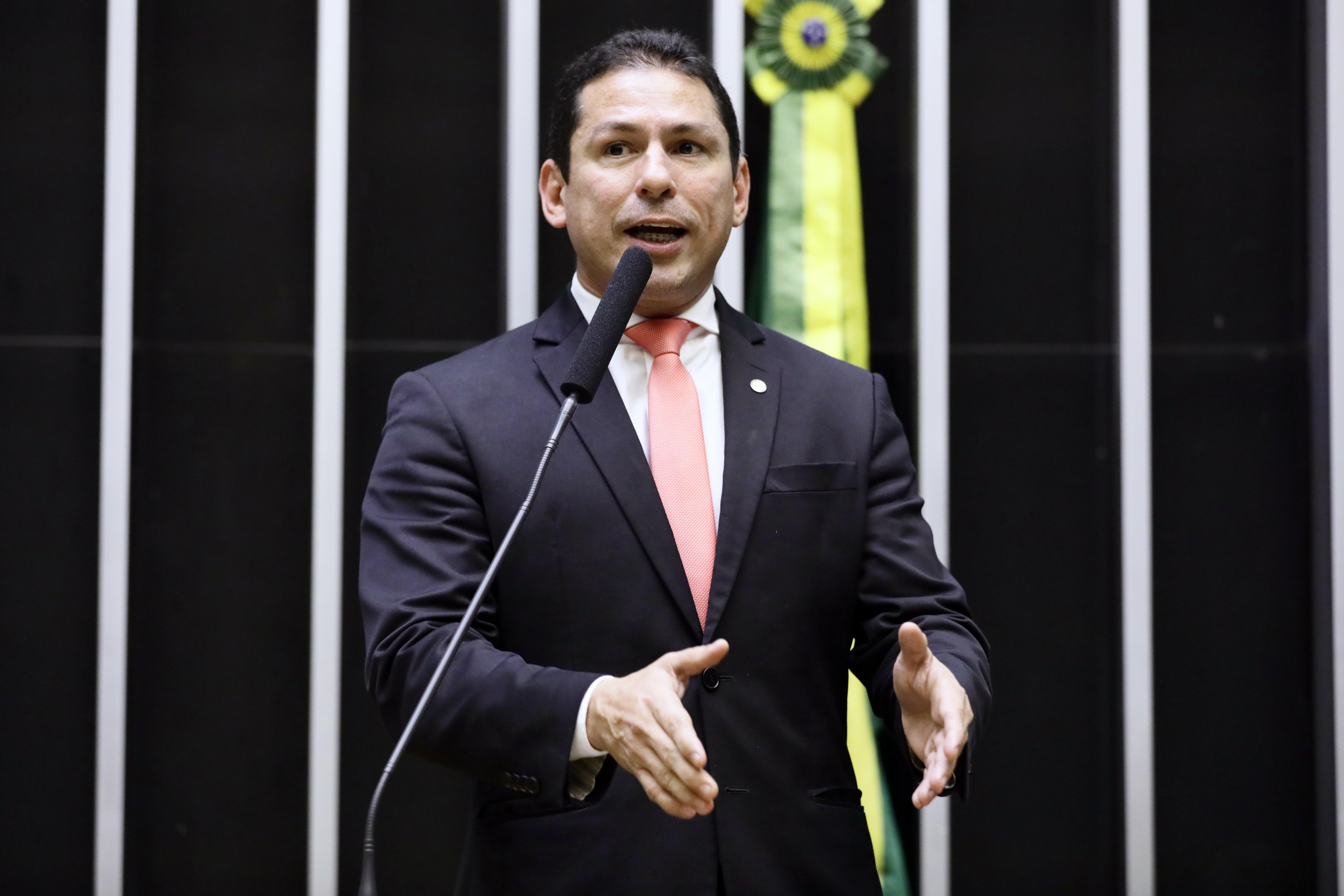 Ordem do dia para discussão e votação de diversos projetos. Dep. Marcelo Ramos (PR - AM)