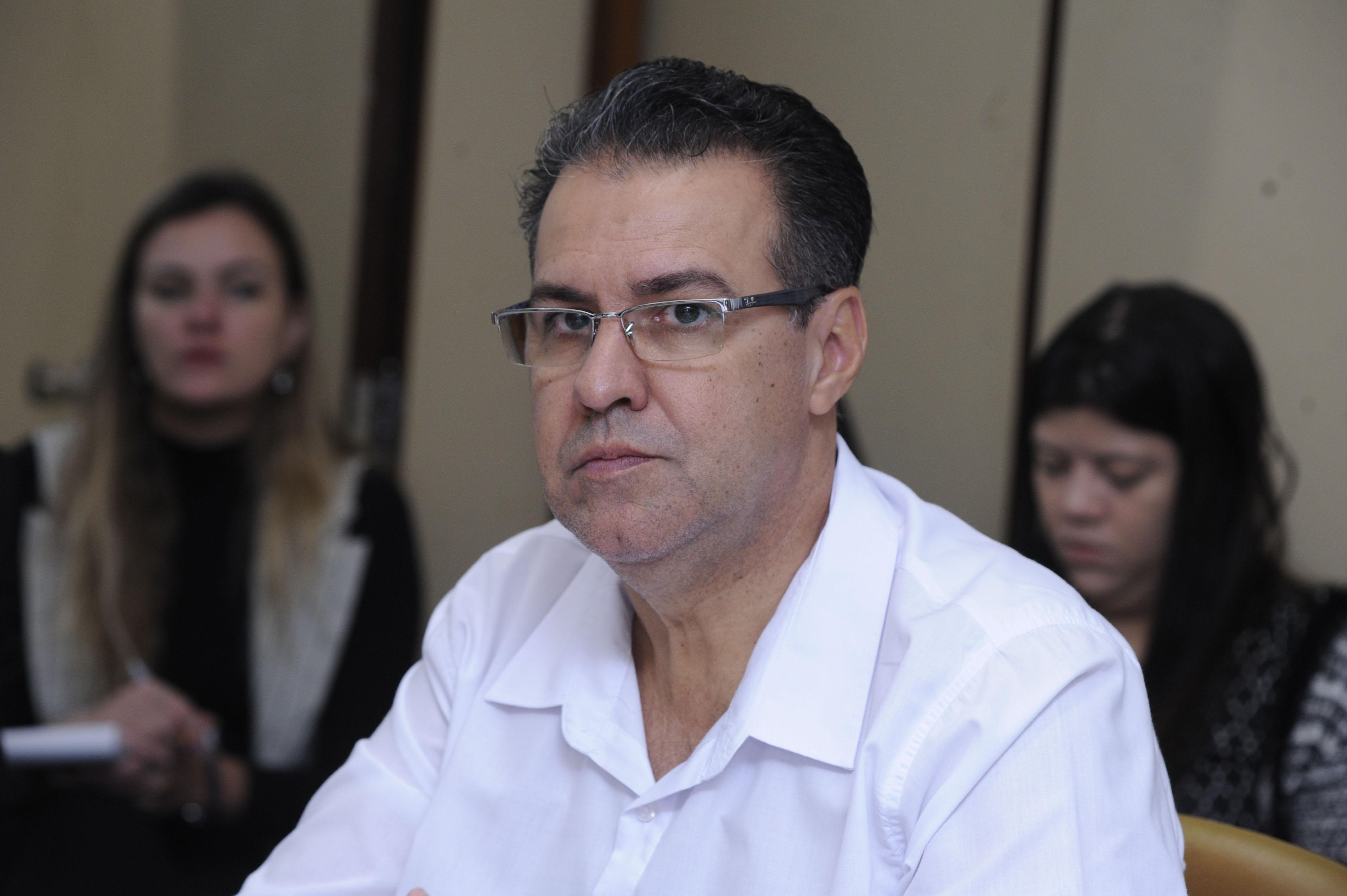 GT Legislação Penal e Processual Penal sobre o Pacote Anticrime. Dep. Capitão Augusto (PR - SP)