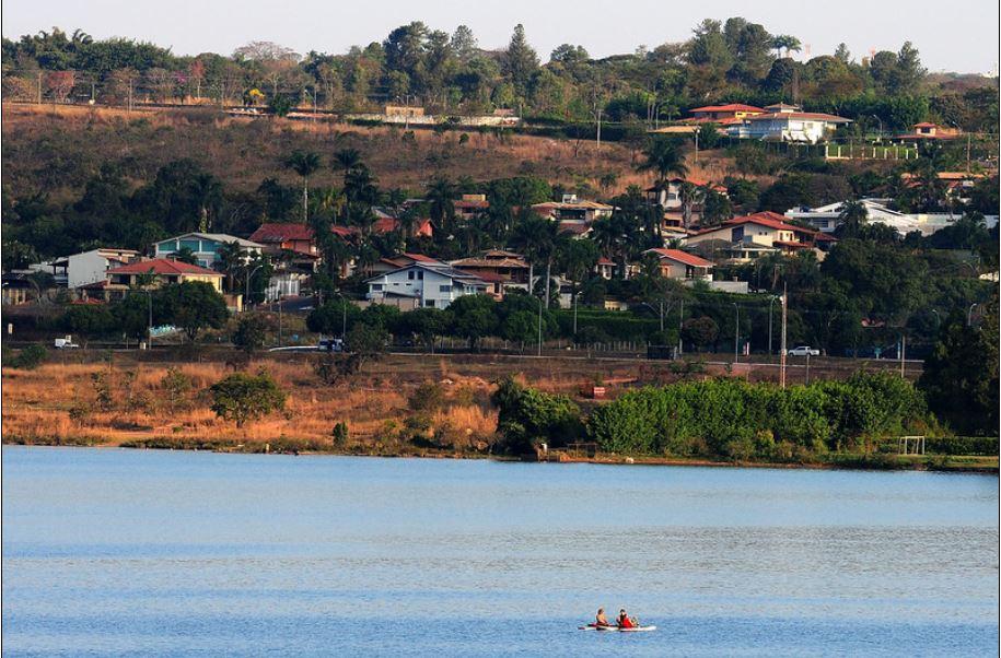 Lago Sul Brasília