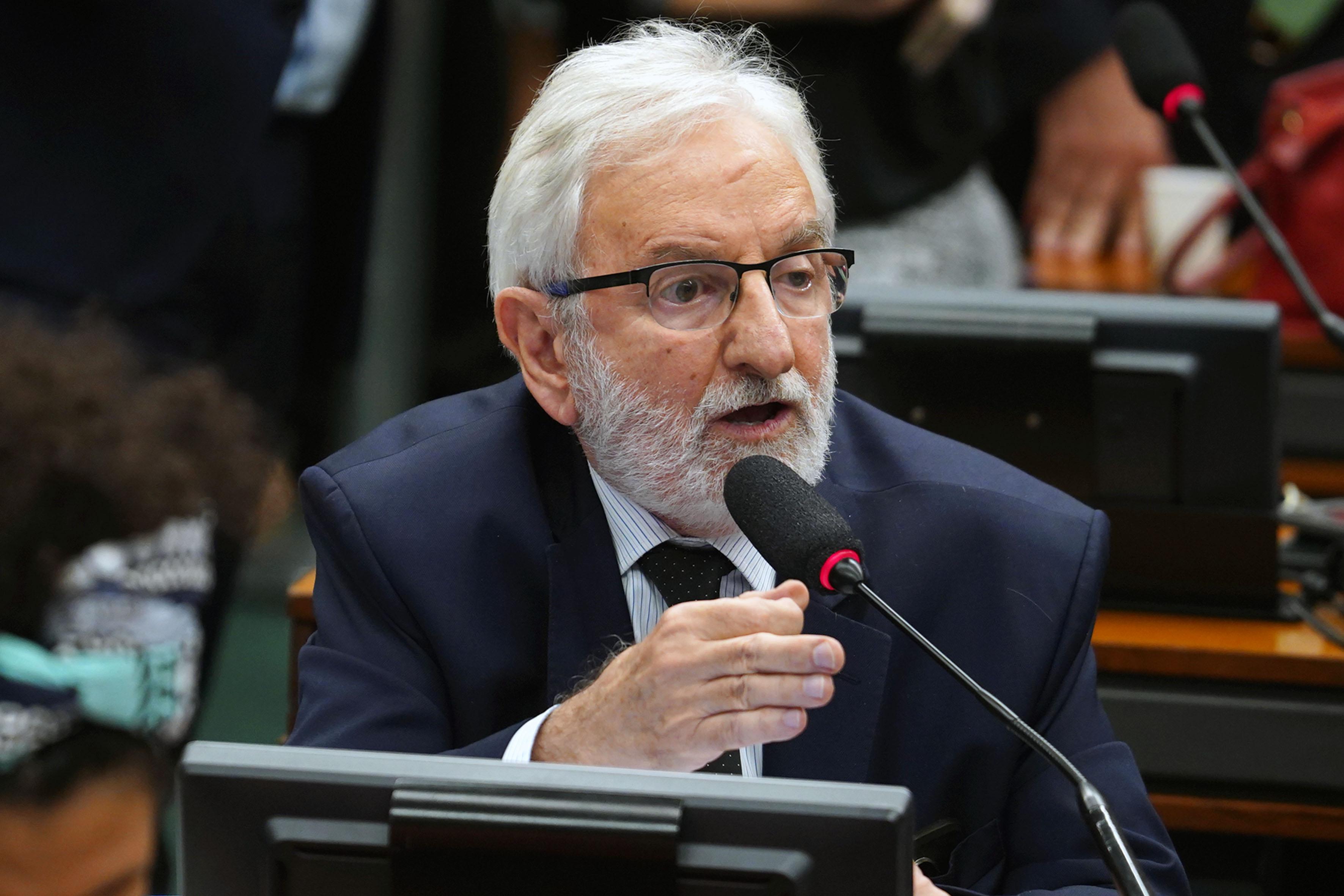 Reunião ordinária. Dep. Ivan Valente (PSOL - SP)