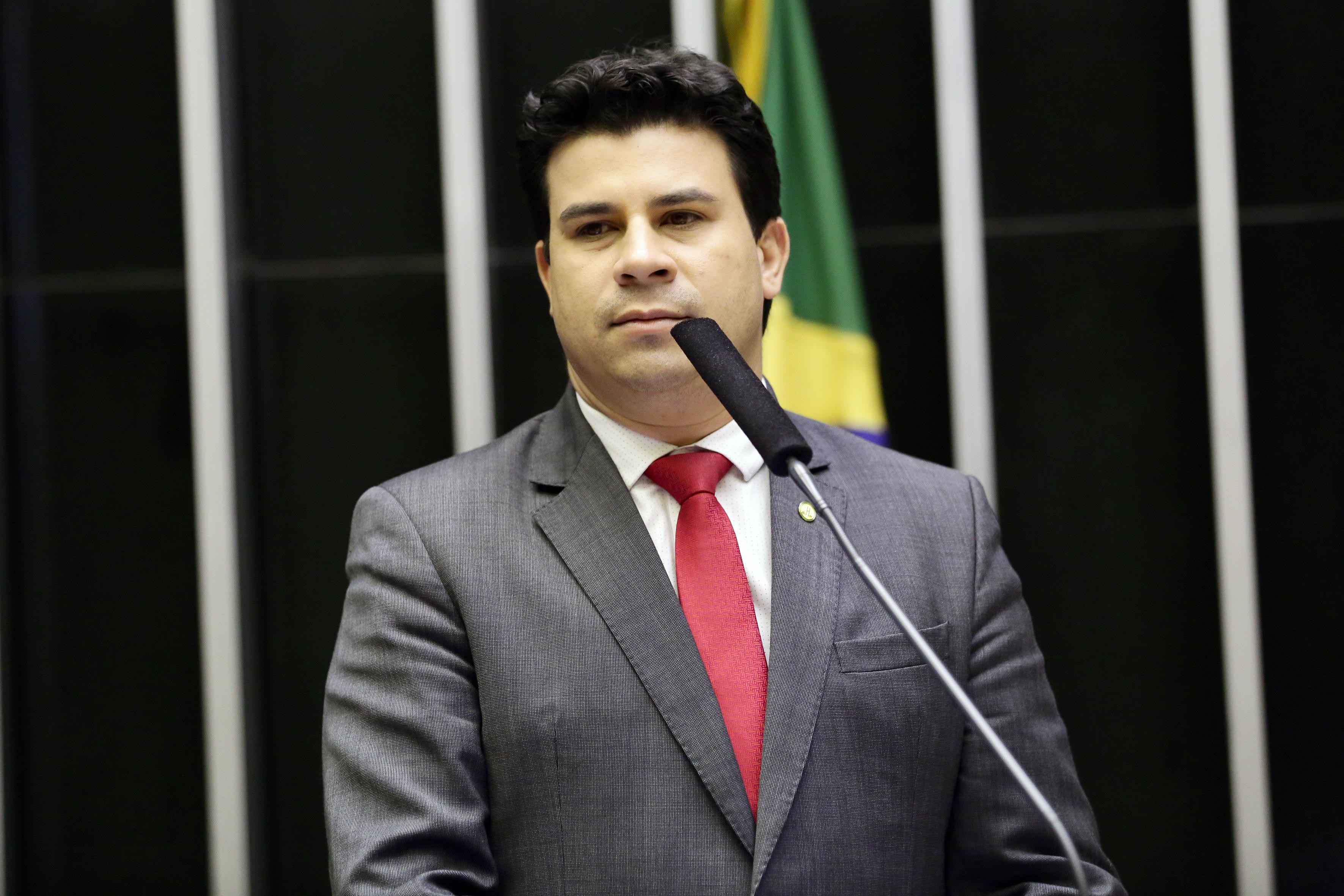 Homenagem Ao Dia Nacional De Luta Pela Reforma Agrária. Dep. Carlos Veras (PT - PE)