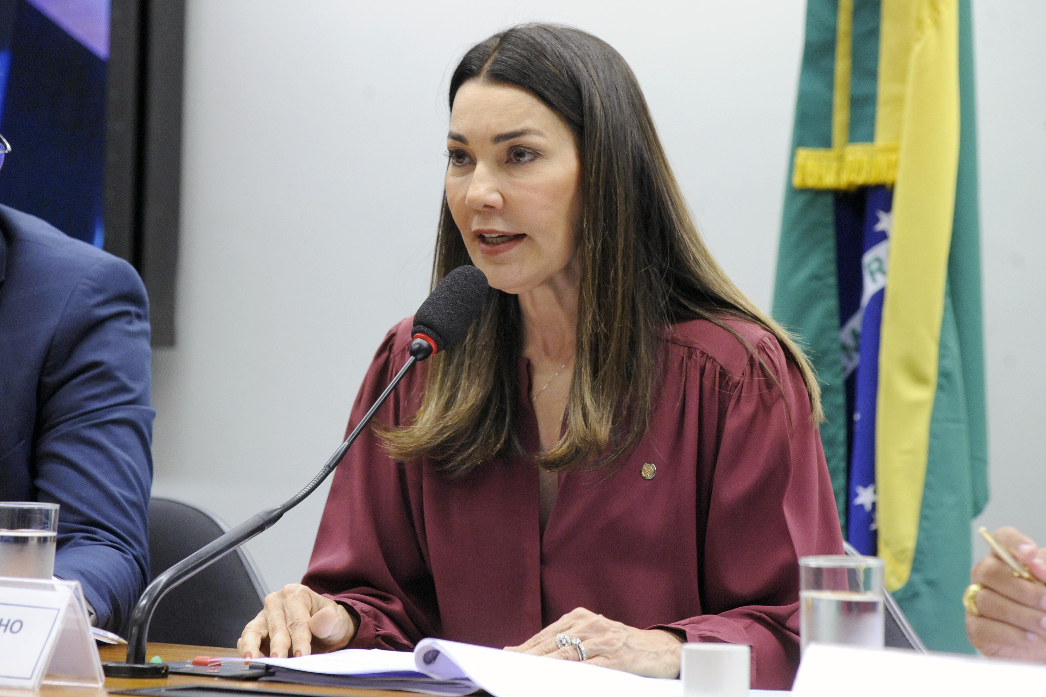 Audiência pública. Dep. Margarete Coelho (PP - PI)