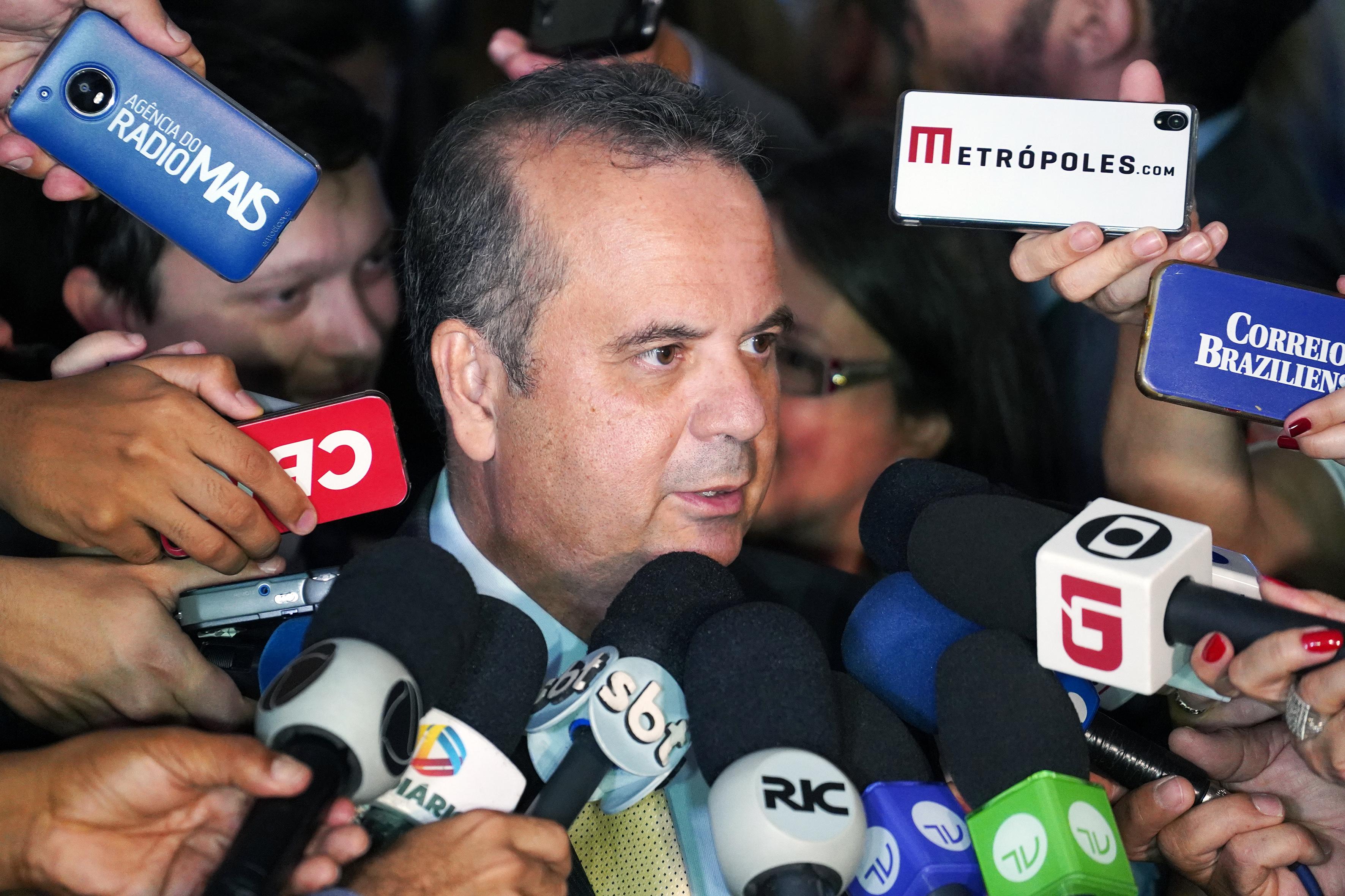 Secretário Especial de Previdência do Brasil, Rogério Marinho