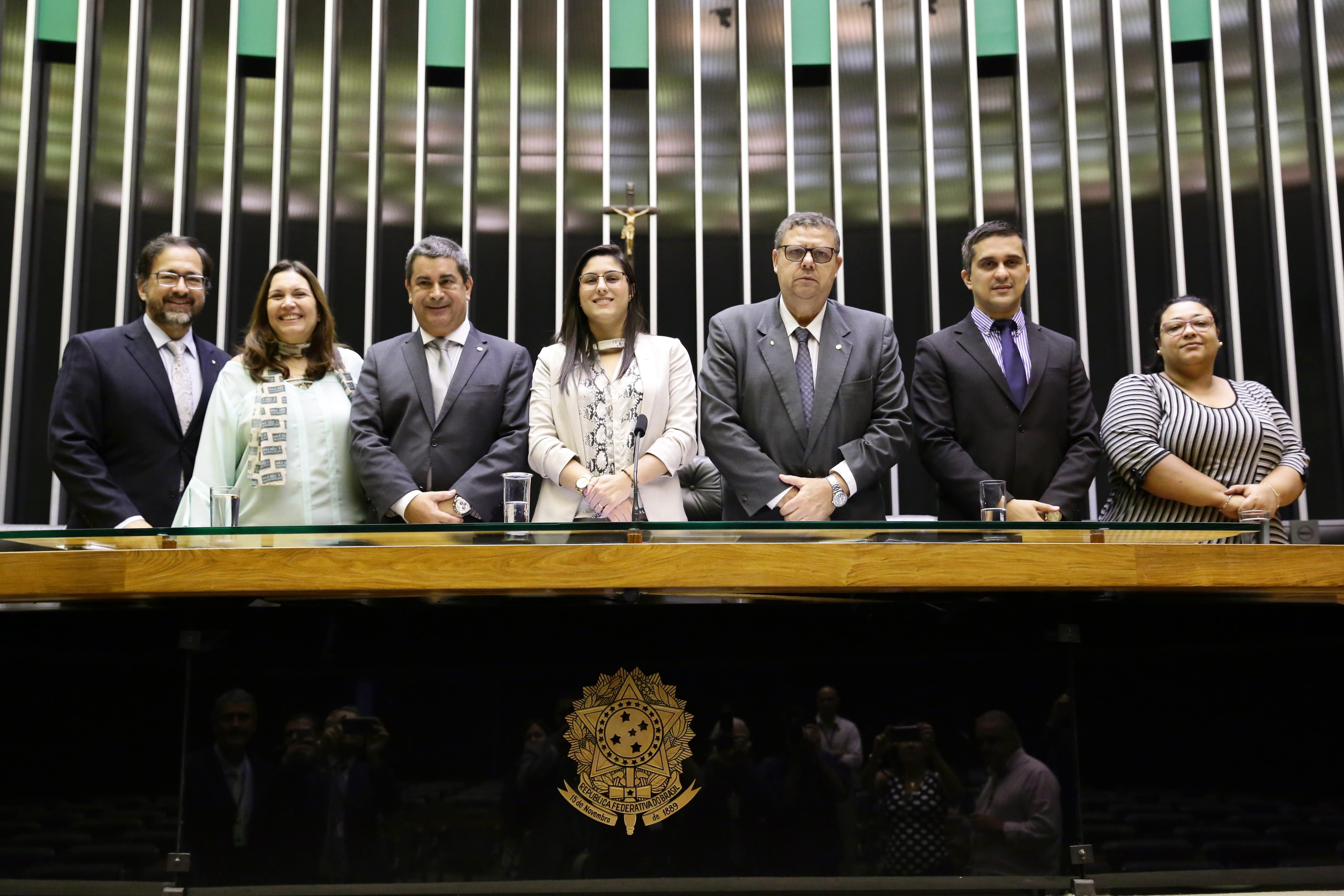 Homenagem ao Dia da Educação Brasileira