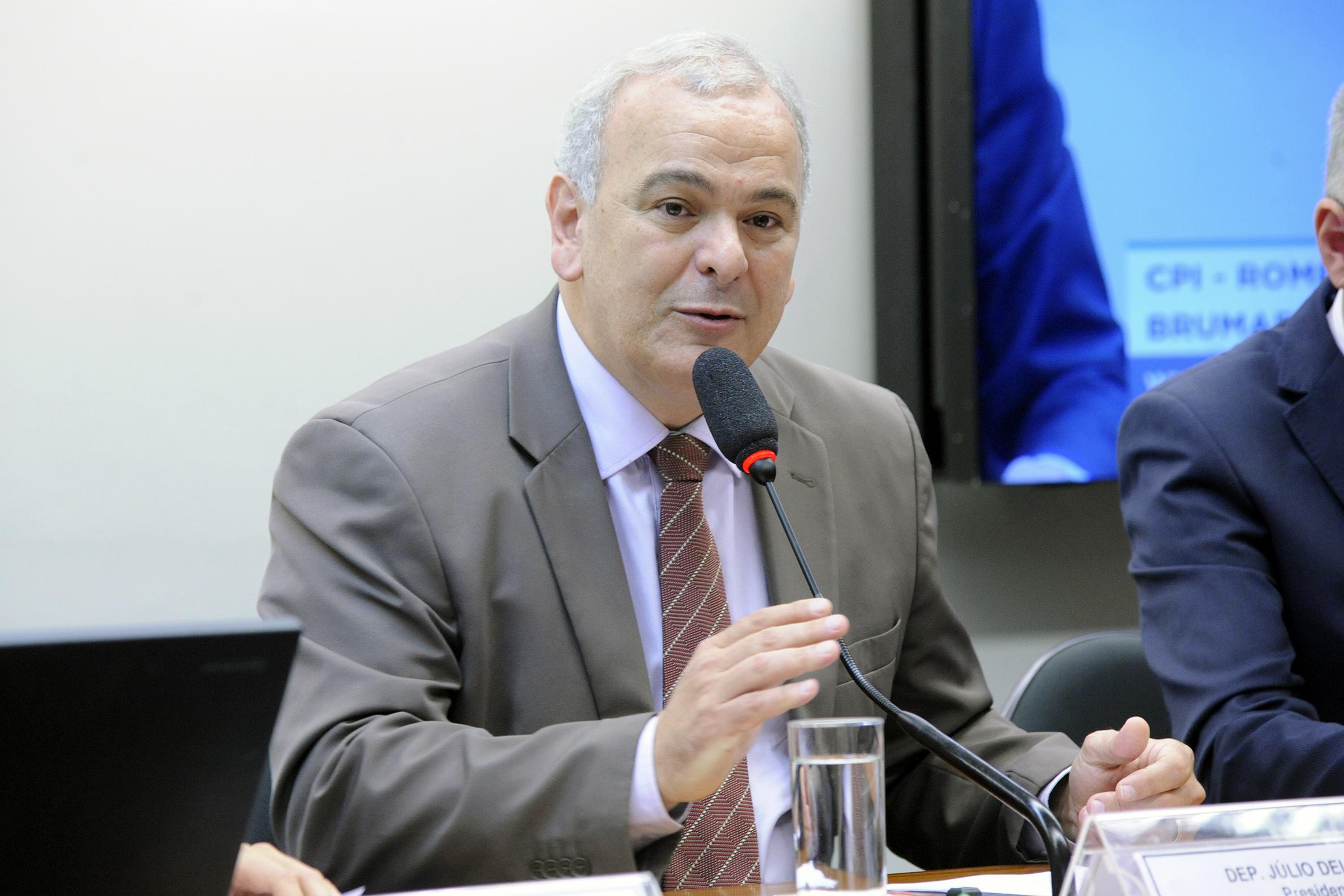 Reunião ordinária. Dep. Júlio Delgado (PSB - MG)