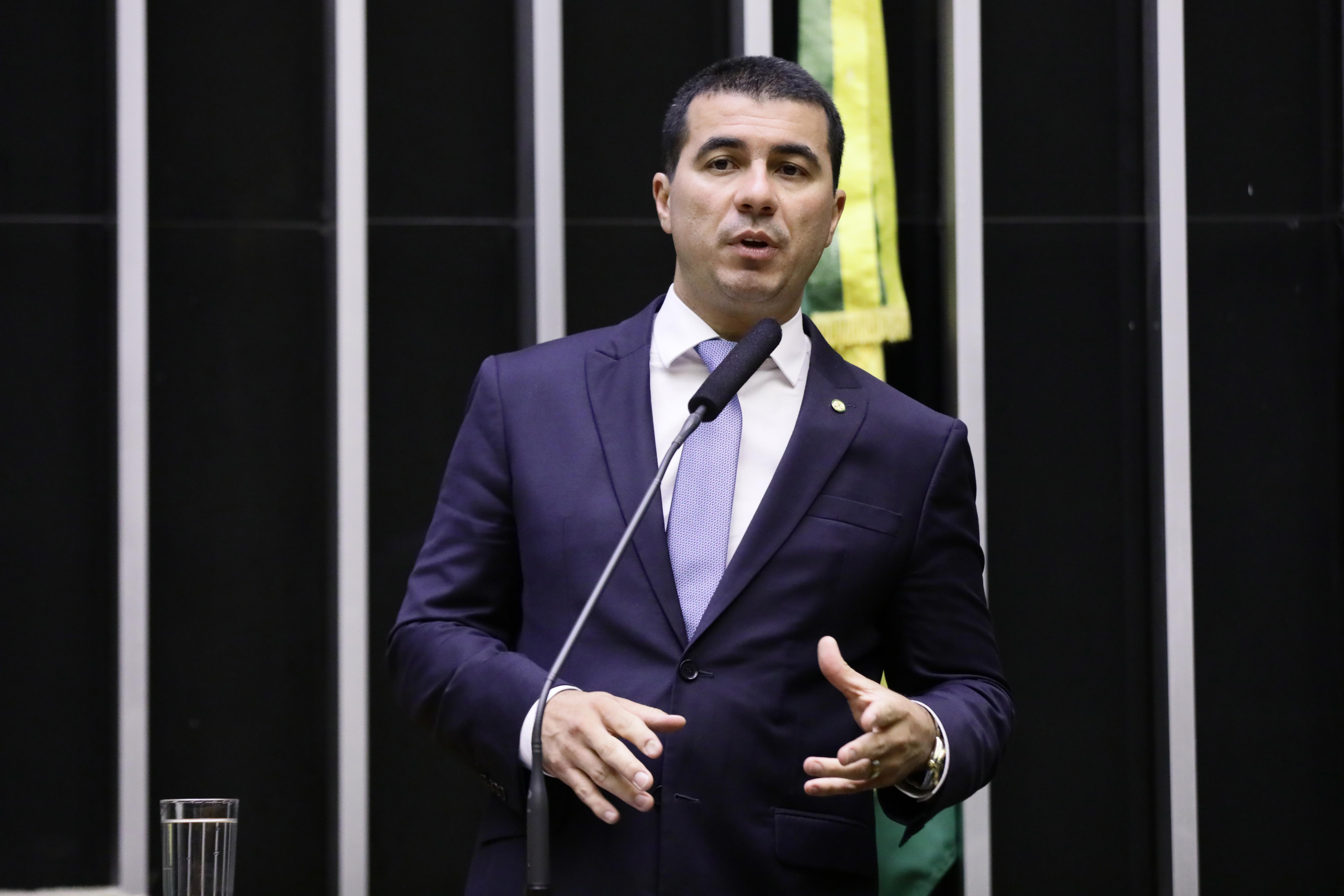 Sessão não deliberativa de debates. Dep. Luis Miranda (DEM-DF)