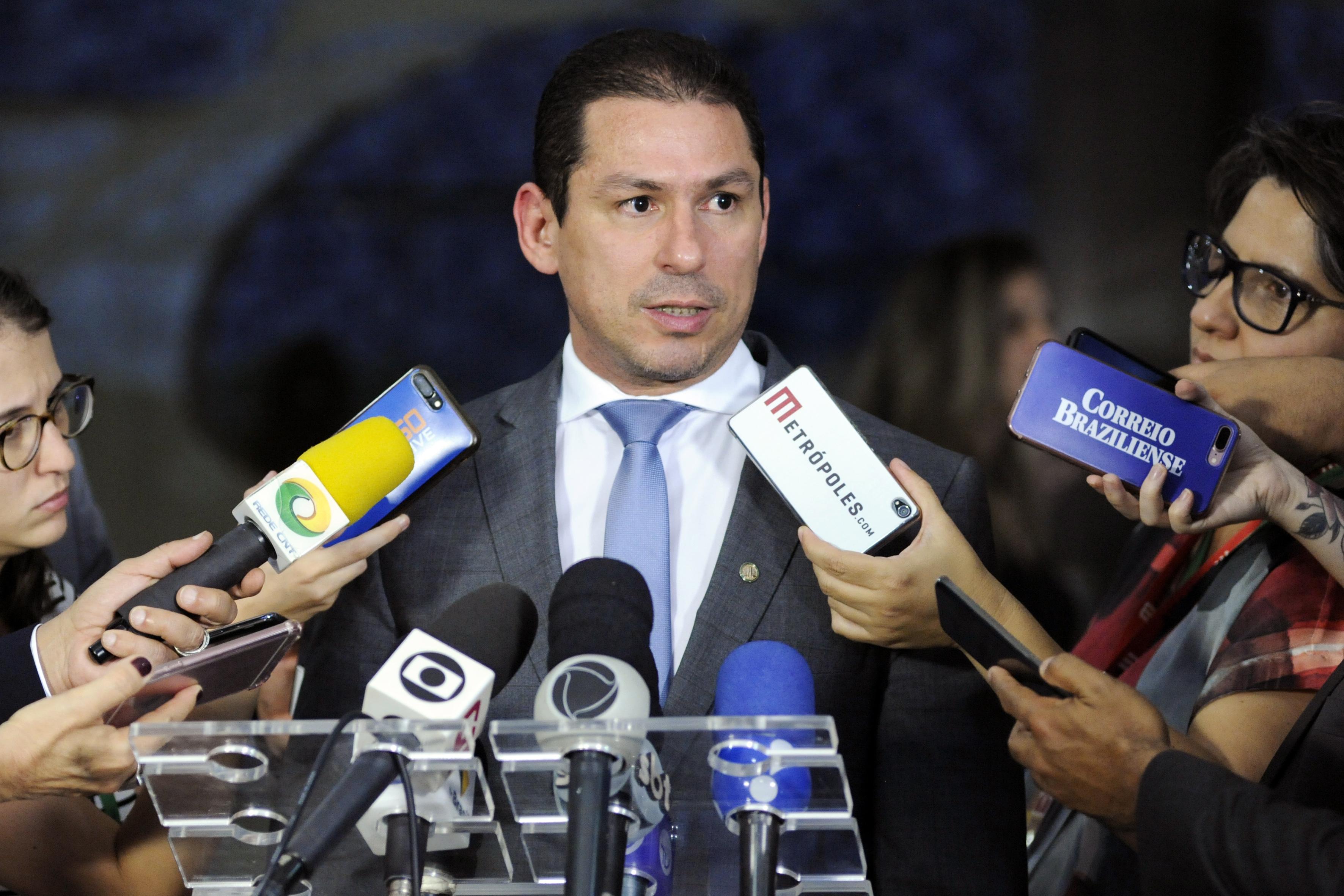 roteiro para análise da reforma da Previdência - Presidente da Comissão Especial da PEC da Previdência na Câmara, dep. Marcelo Ramos (PR - AM)