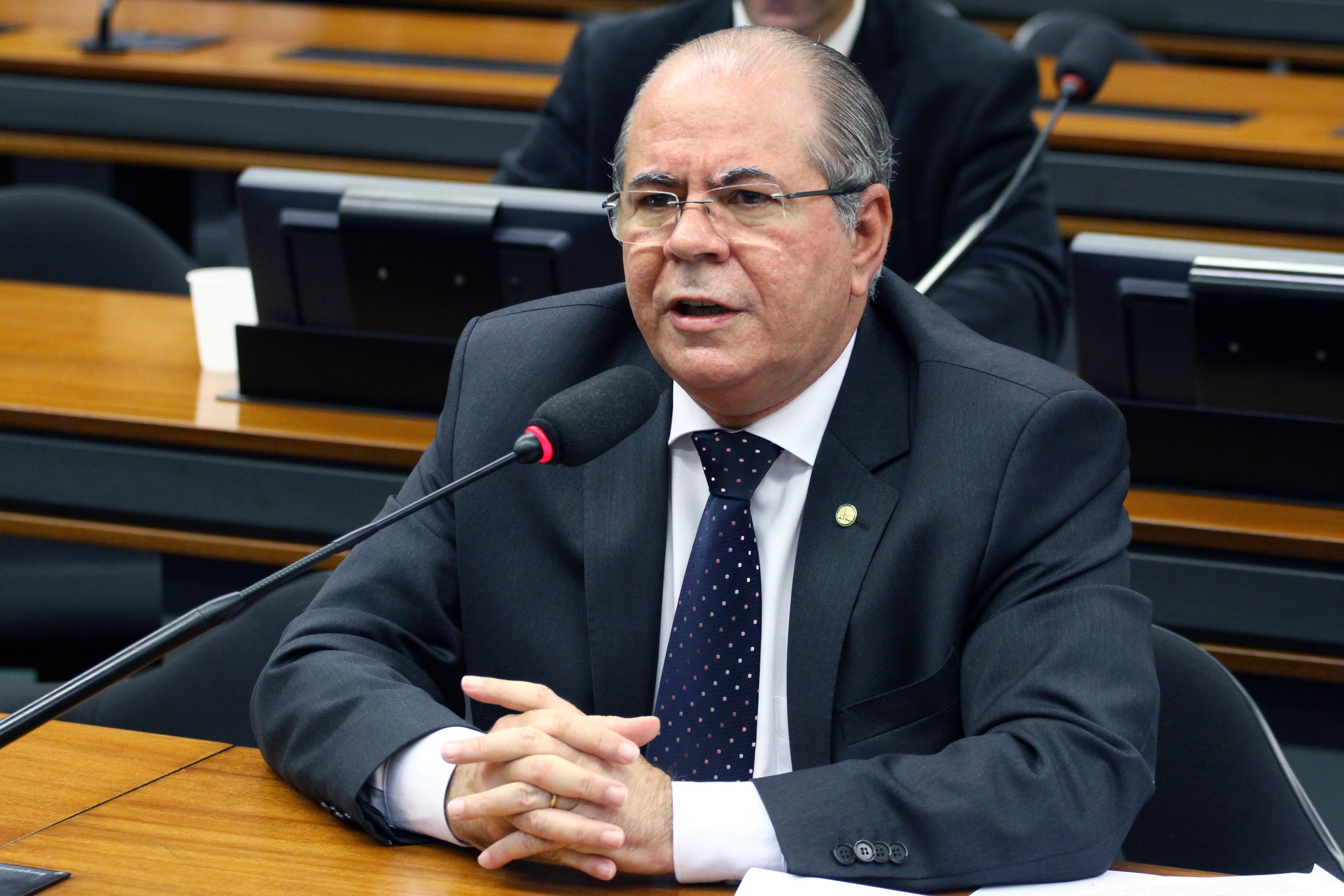 Reunião ordinária. Dep. Hildo Rocha (MDB-MA)