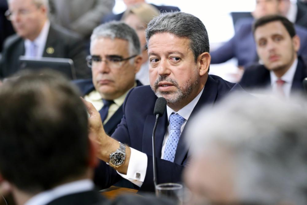 Reunião deliberativa para emitir parecer sobre a Medida Provisória nº 870, de 2019. Dep. Arthur Lira (PP-AL)