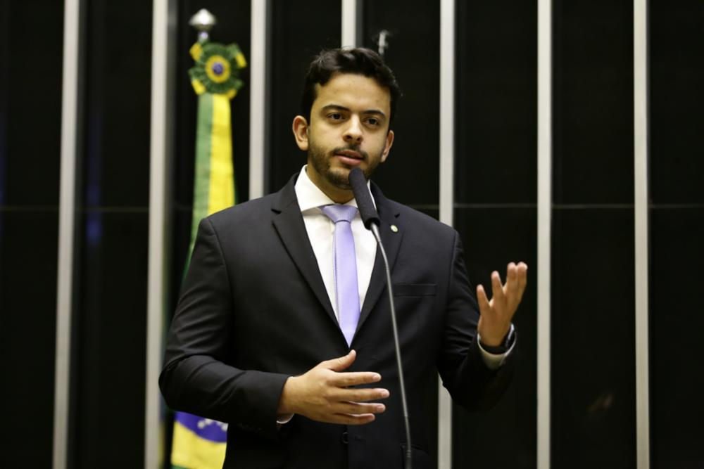 Deputado Pinheirinho