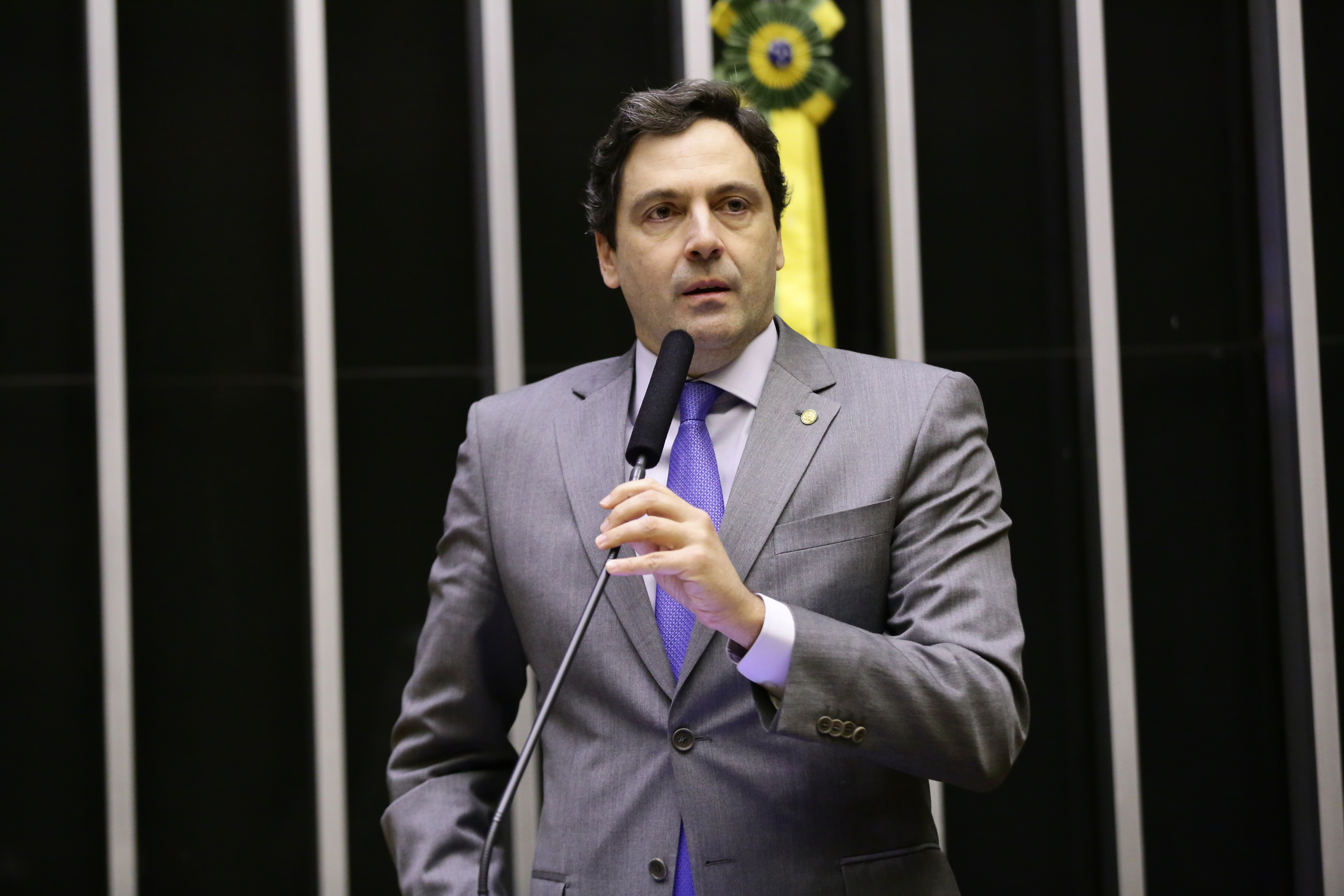 Sessão Solene em homenagem aos 131 Anos da Assinatura da Lei Áurea. Dep. Luiz Philippe de Orleans e Bragança (PSL-SP)