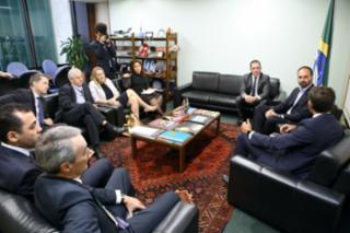 Foto: Antônio Augusto/Câmara dos Deputados