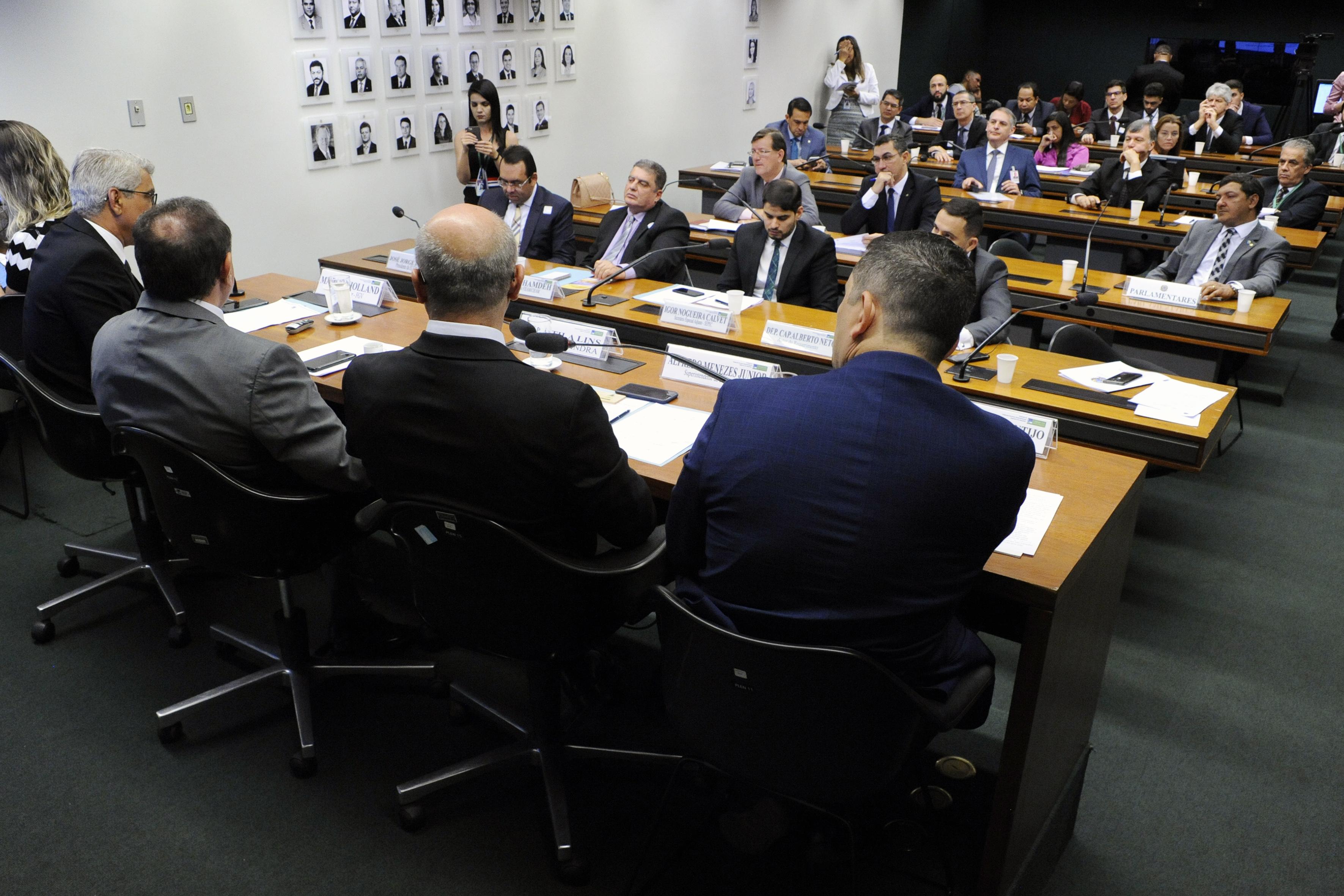 Audiência pública sobre a efetividade da ZFM em estudo da Fundação Getúlio Vargas