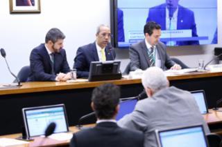 Foto: Antonio Augusto/Câmara dos Deputados