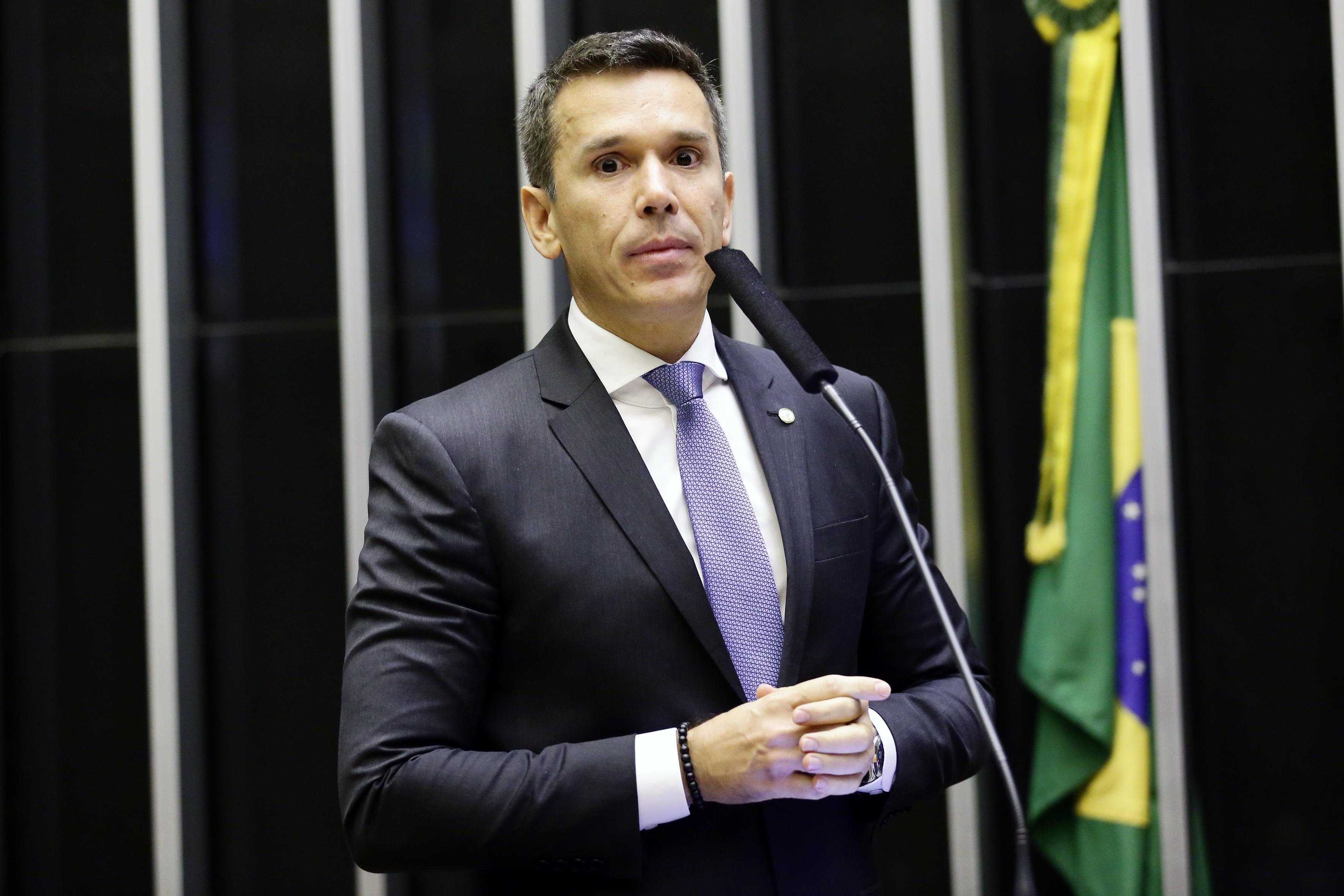 Homenagem ao Centenário do Jornal do Commercio de Pernambuco. Dep. Felipe Carreras (PSB-PE)