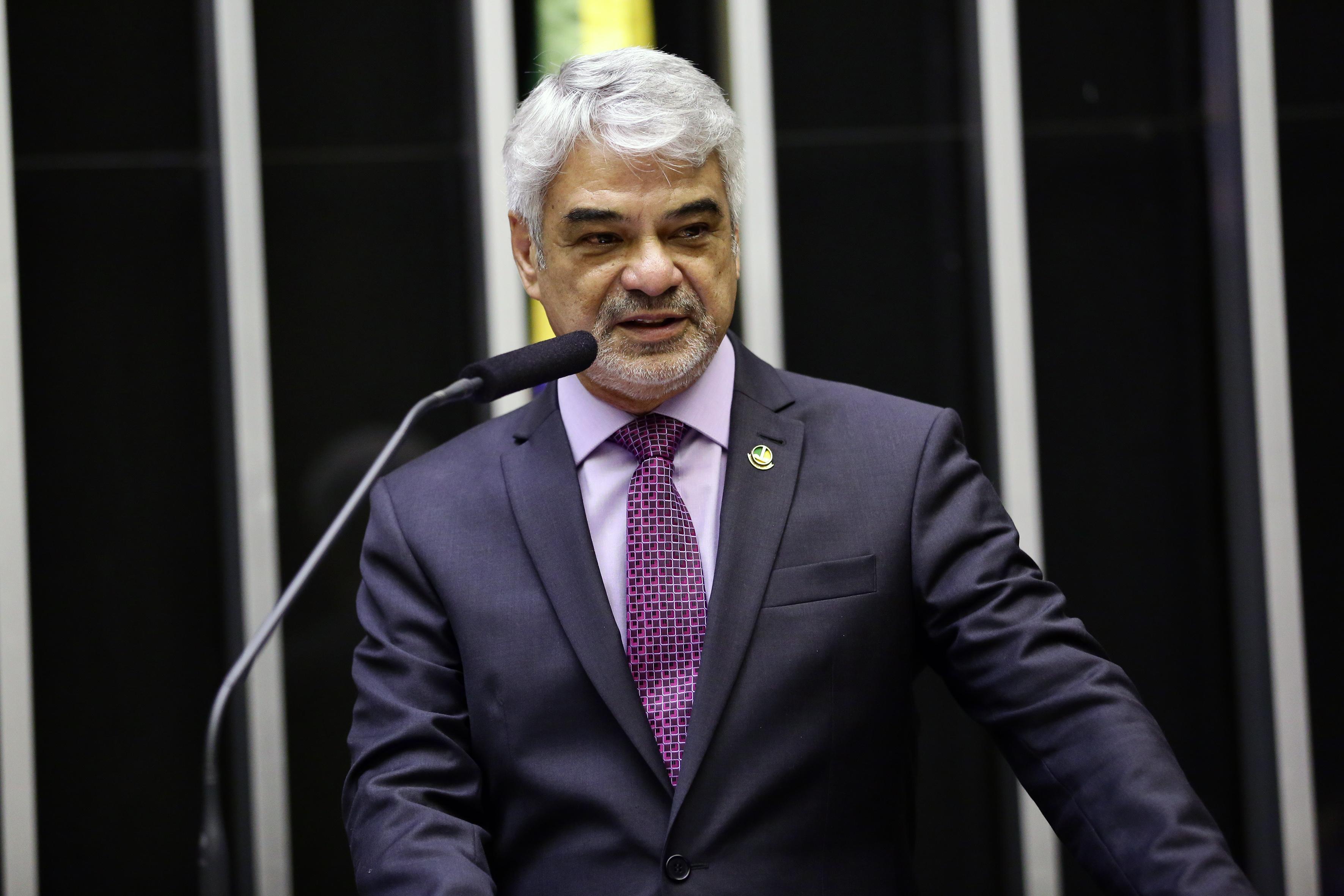 Homenagem ao Centenário do Jornal do Commercio de Pernambuco. Senador Humberto Costa