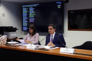Foto: Jailson Sam/Câmara dos Deputados