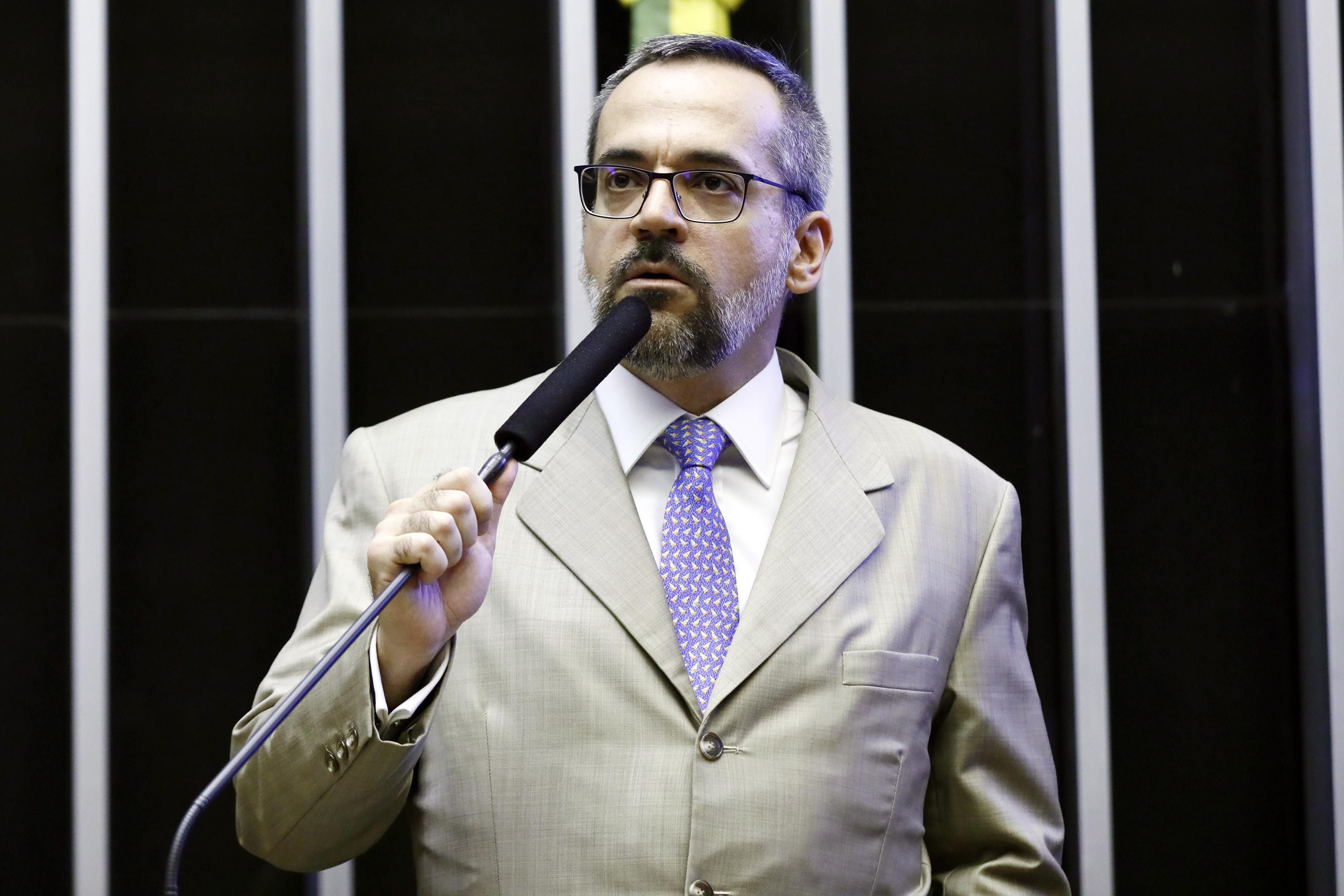 Convocação do ministro da educação, a fim de prestar esclarecimentos acerca dos cortes orçamentários na educação brasileira. Ministro da educação, sr. Abraham Weintraub