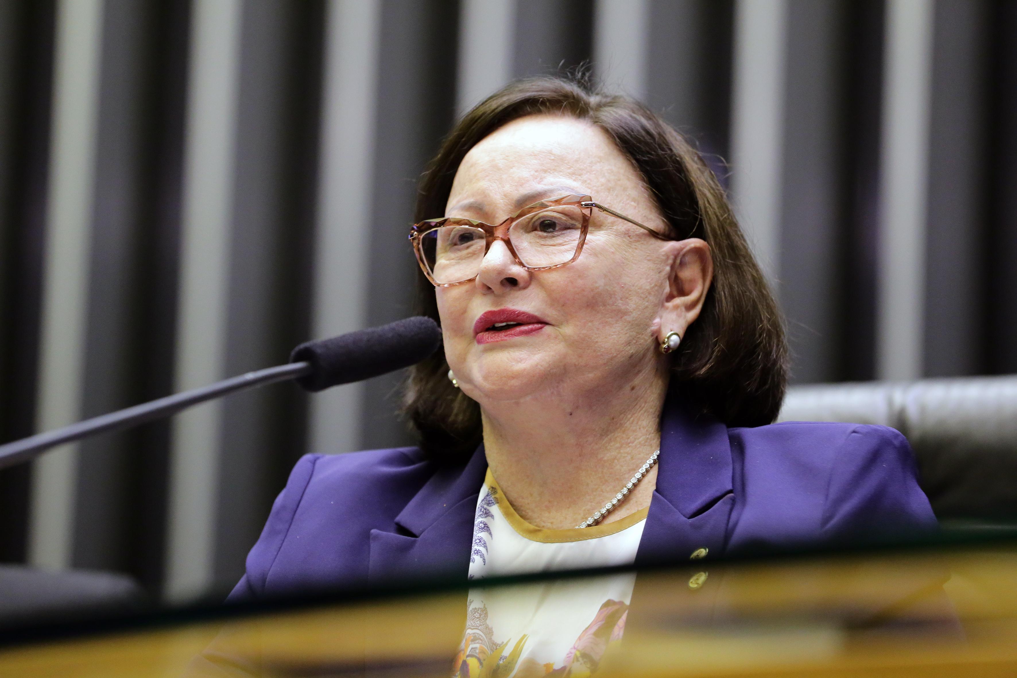 Sessão Solene Comemorar o Ato de Clamor pelo Brasil