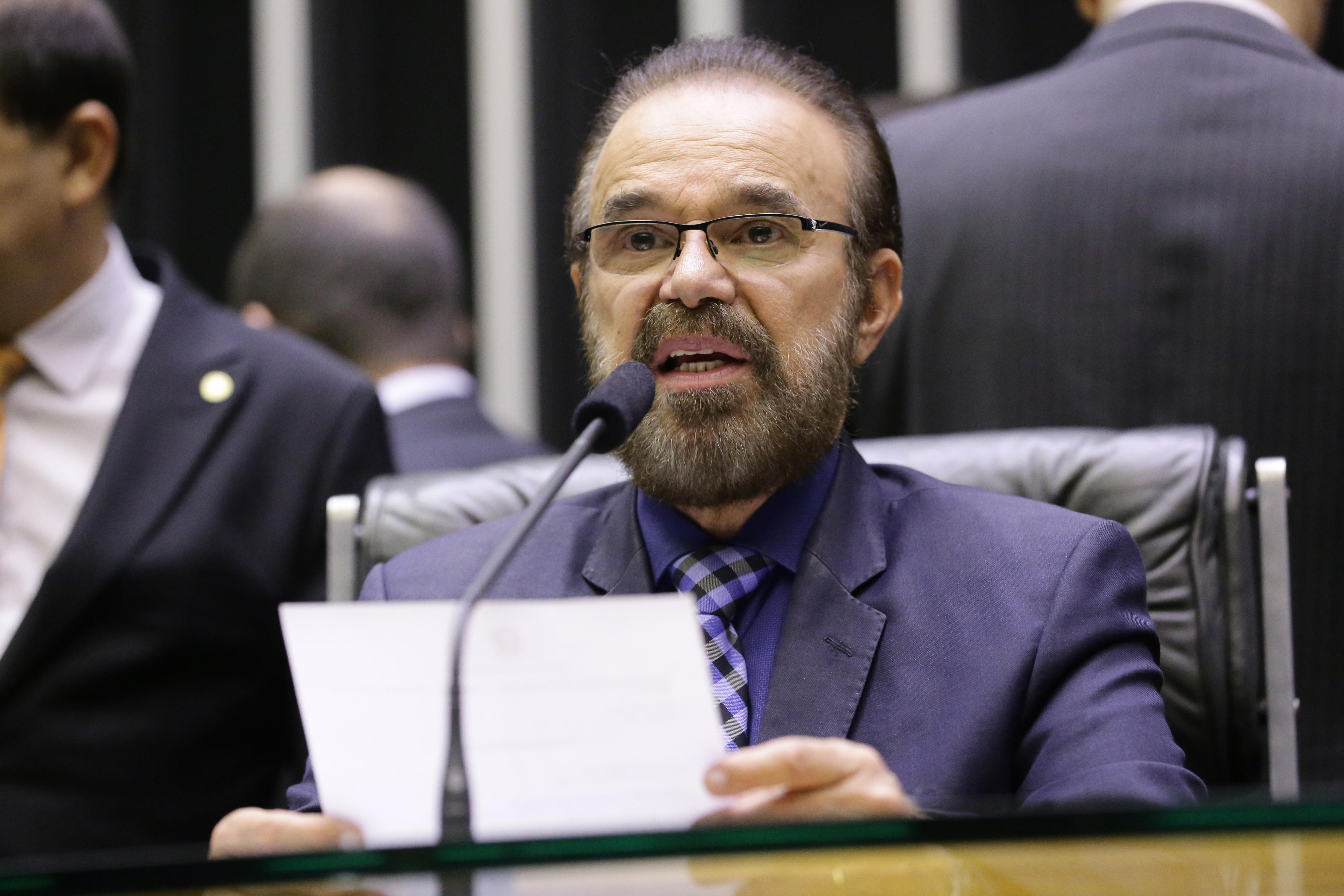 Comissão Geral sobre o Sistema Penitenciário no Brasil. Dep. Lincoln Portela (PL-MG)
