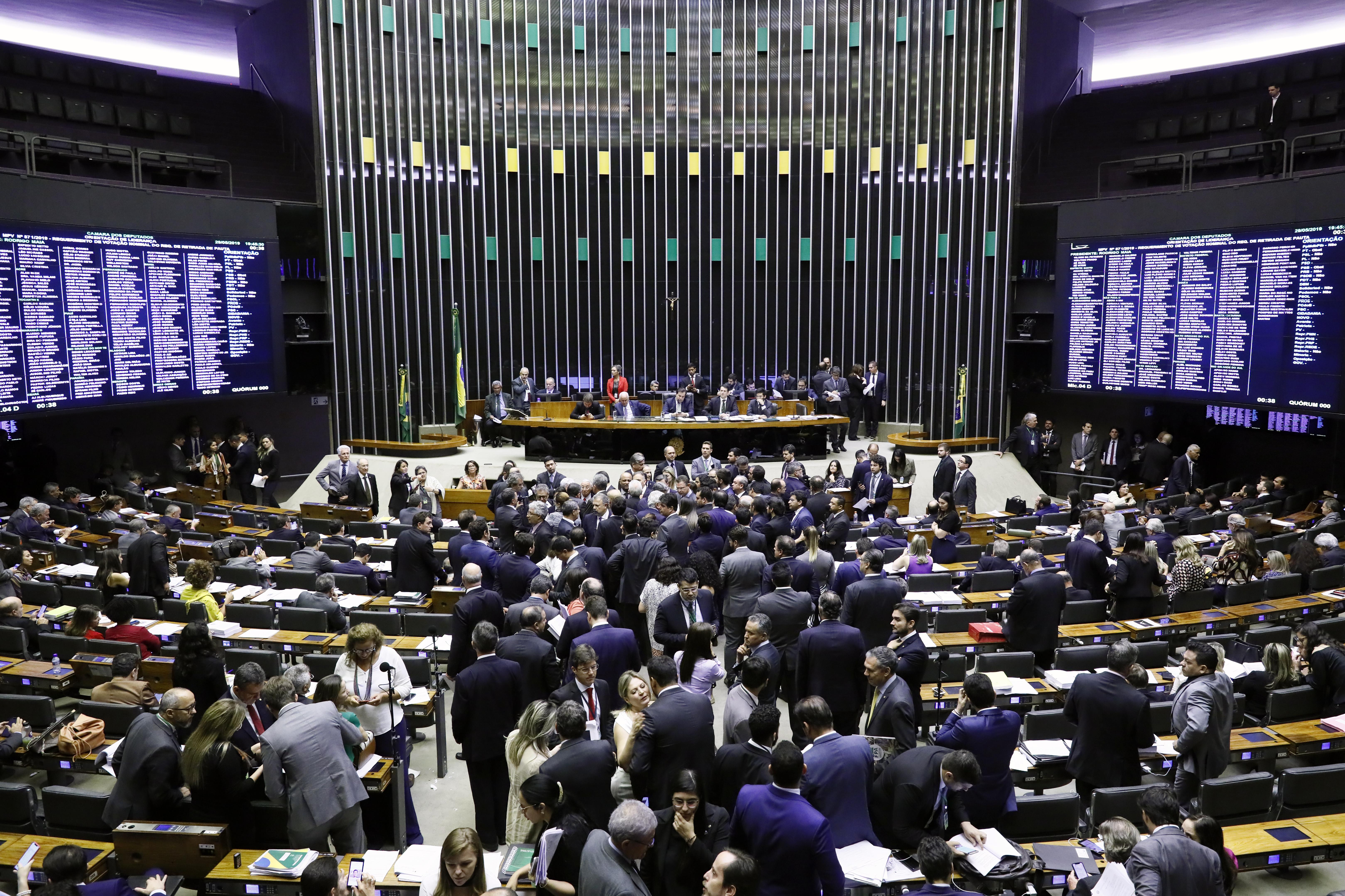Câmara aprova MP que busca coibir fraudes no INSS