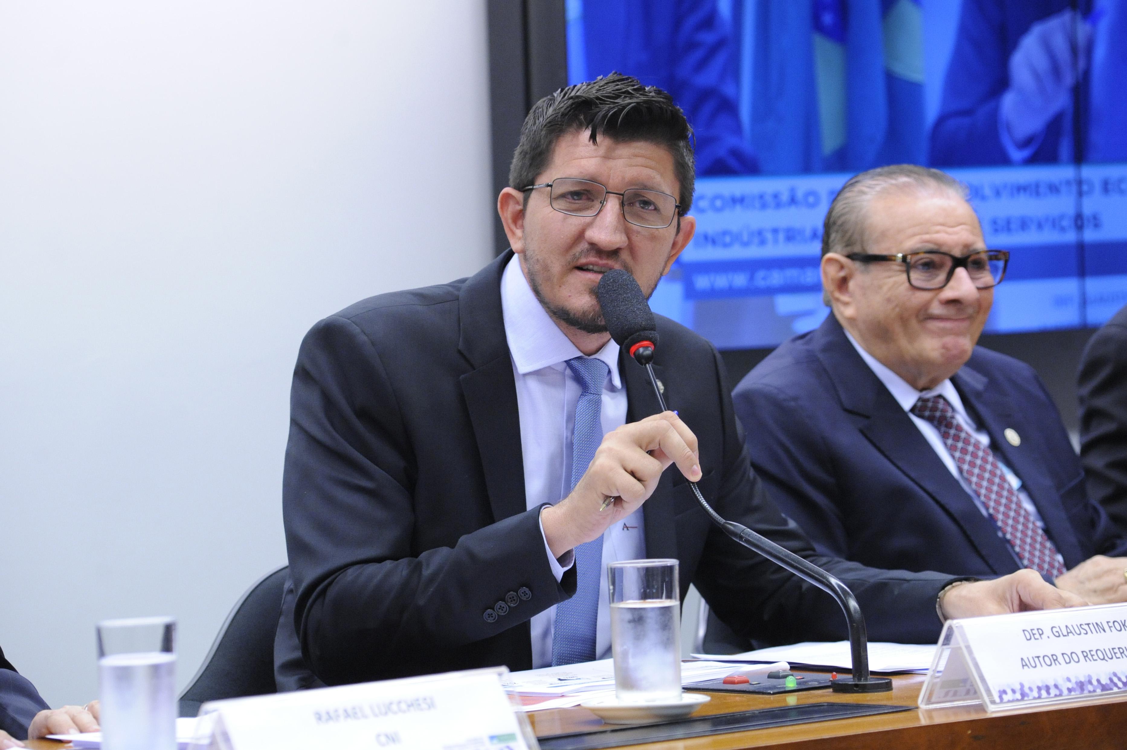 Parlamentares defendem Sistema S, mas pedem mais transparência e diálogo com governo