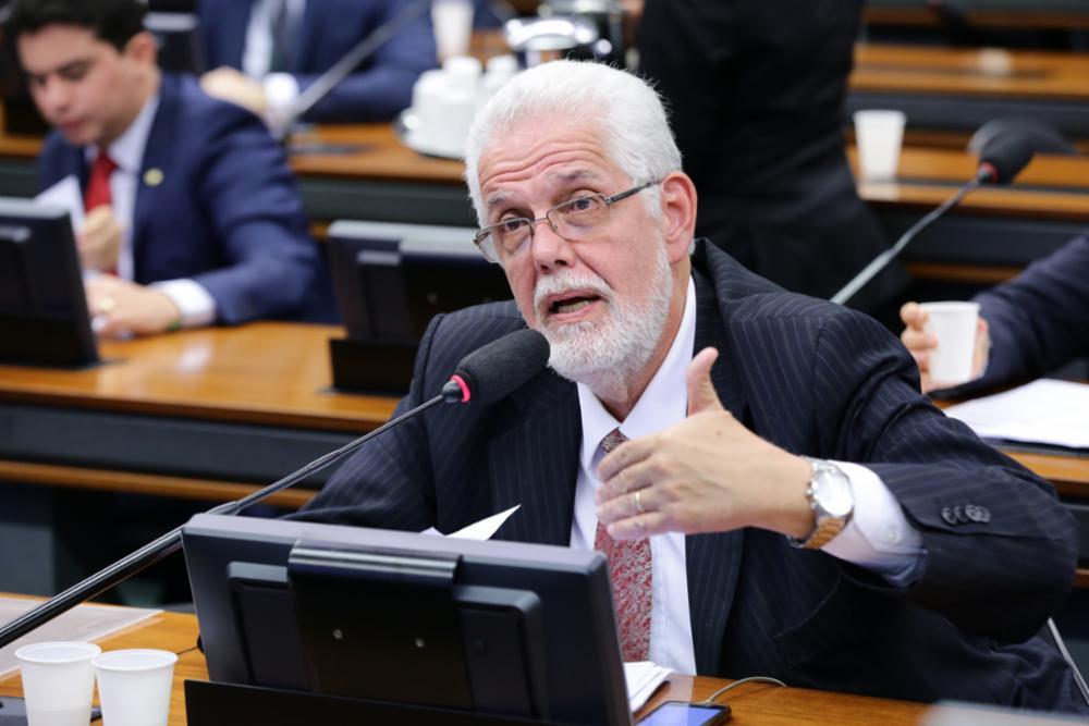 Reunião Deliberativa Ordinária. Dep. Jorge Solla (PT-BA)