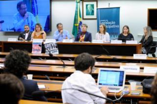 Foto: Cleia Viana/Câmara dos Deputados