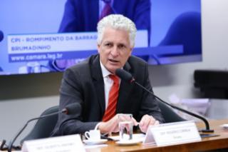 Foto: Michel Jesus/ Câmara dos Deputados