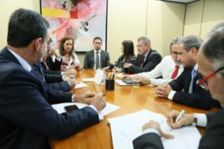Foto: Claudio Andrade/Câmara dos Deputados