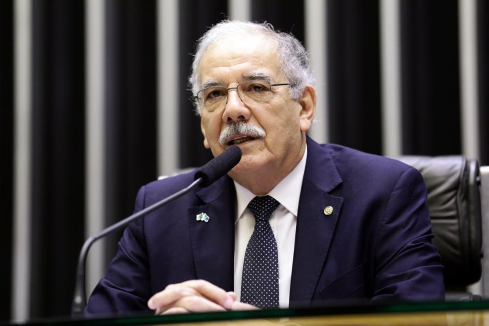 Proposta cria licença remunerada - Homenagem ao Episódio Histórico da Retomada de Corumbá. Dep. Dr. Luiz Ovando (PSL-MS)