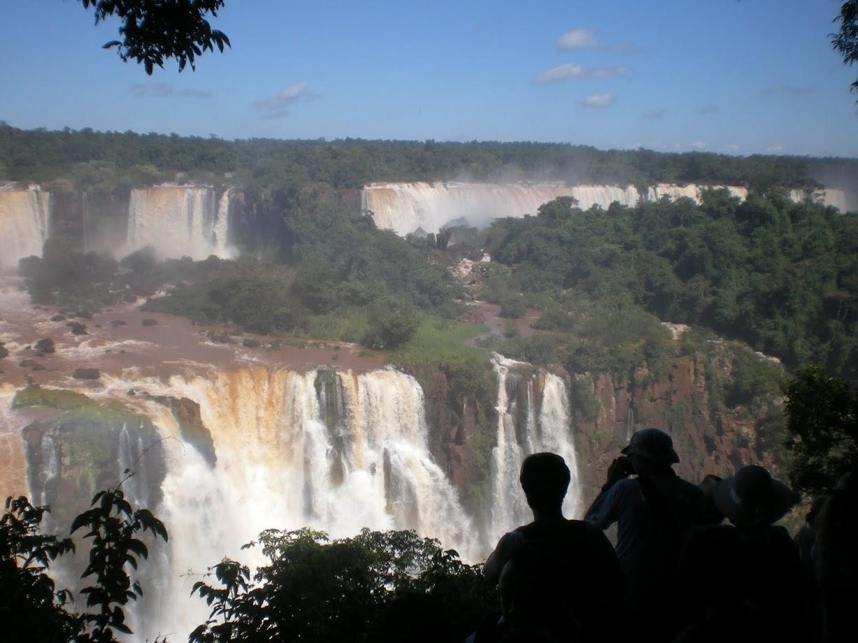 Foz do Iguaçu - Salão Verde