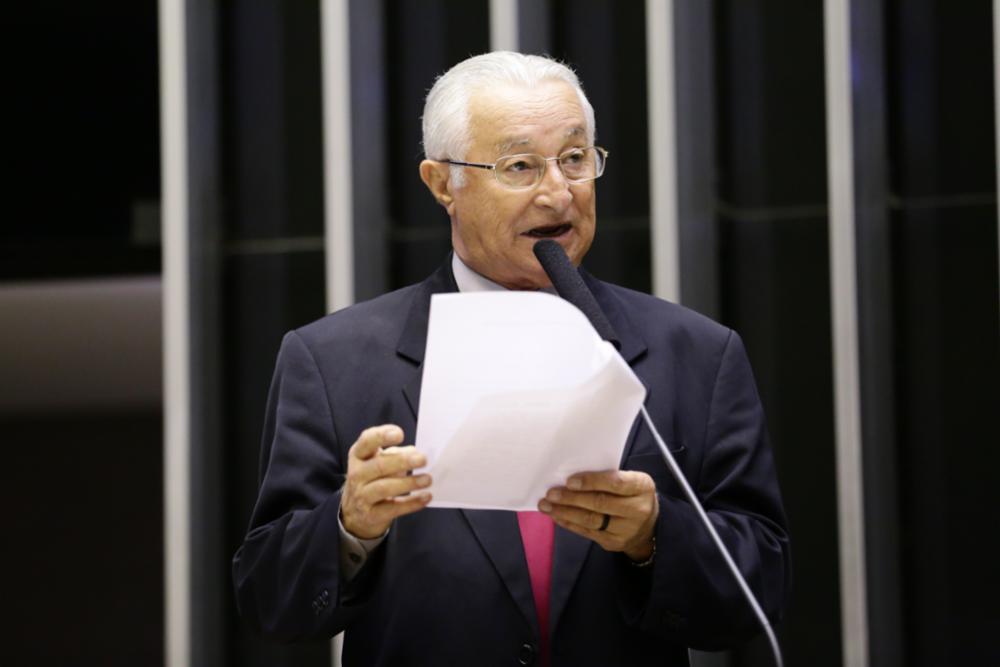 Sessão Deliberativa Extraordinária. Dep. Frei Anastacio Ribeiro (PT-PB)