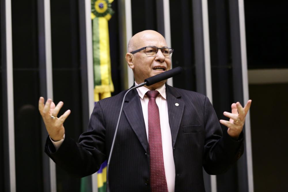 Sessão Deliberativa Extraordinária. Dep. Professor Alcides (PP-GO)