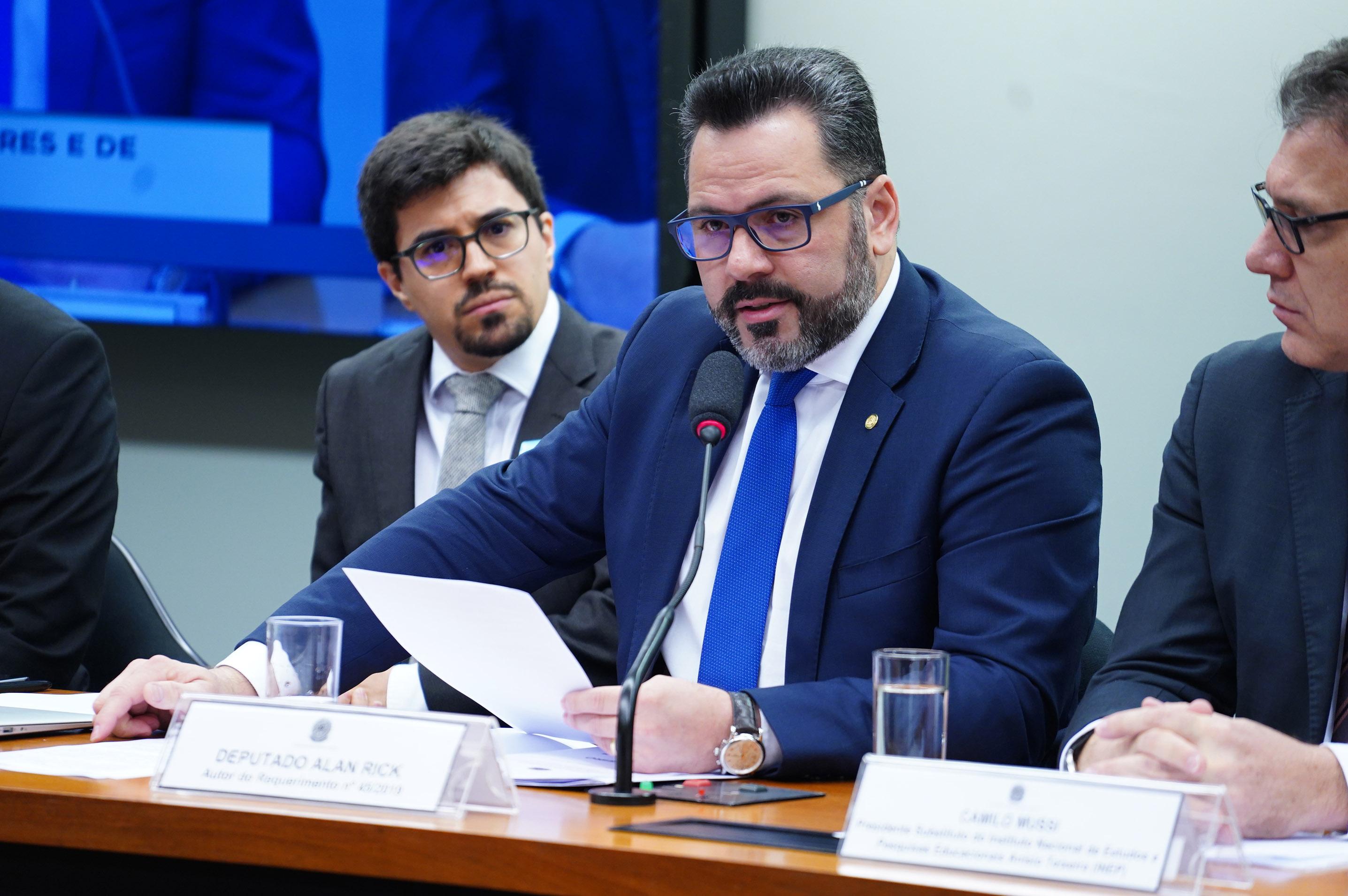 CREDN - Comissão de Relações Exteriores e de Defesa Nacional