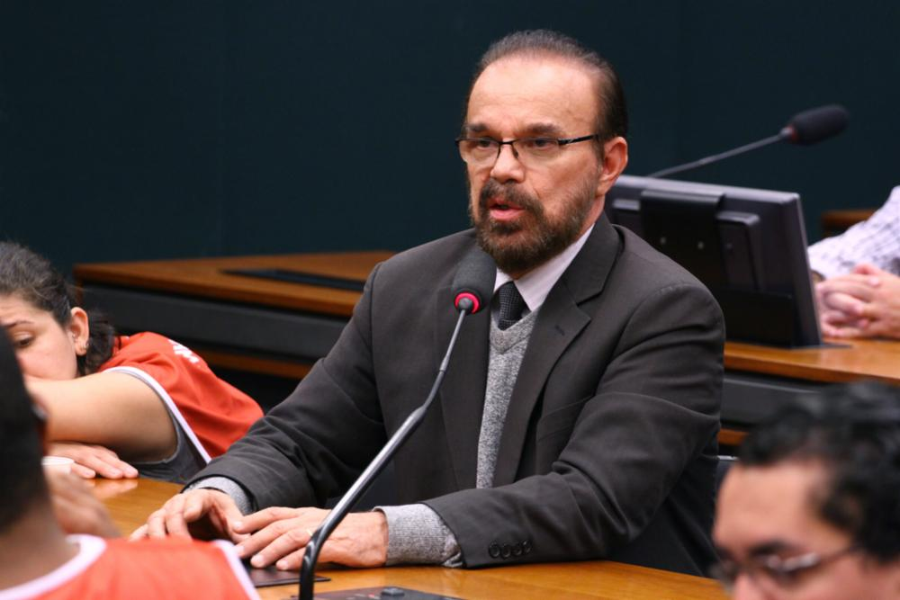 Audiência Pública sobre os reajustes previstos para as tarifas dos Metrôs e Trens Urbanos operados pela CBTU. Dep. Lincoln Portela (PL-MG)