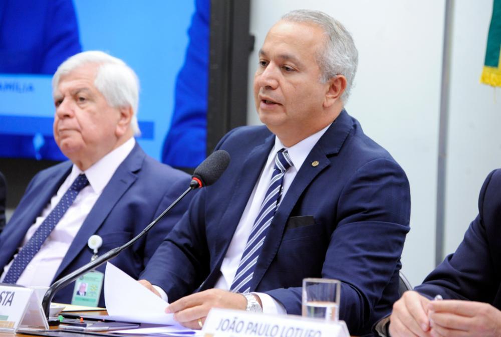 Audiência pública sobre a regulamentação da Cannabis Medicinal no Brasil. Dep. Eduardo Costa (PTB-PA)