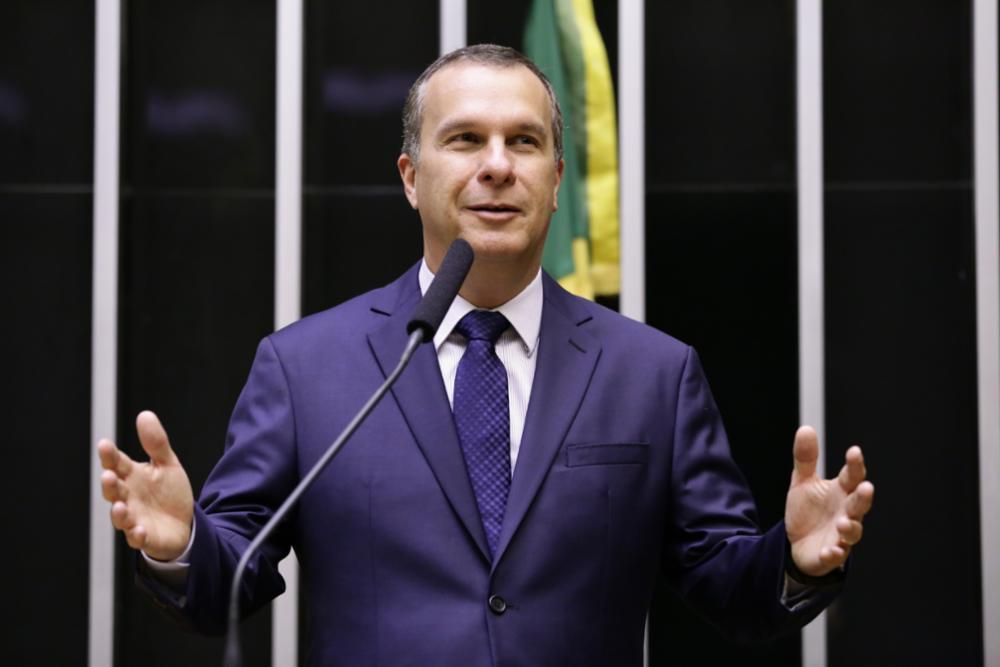 Deputado Sergio Toledo
