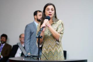 Foto: Pablo Valadares/Câmara dos Deputados