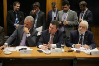 Foto: J.Batista/Câmara dos Deputados